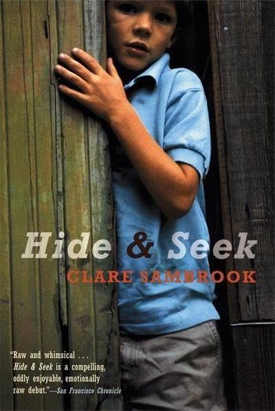 Hide And Seek. Der Freitag NACH DEM Freitag nach dem SONNTAG, englische Ausgabe