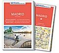 MERIAN momente Reiseführer Madrid; Mit Extra-Karte zum Herausnehmen; MERIAN momente; Deutsch