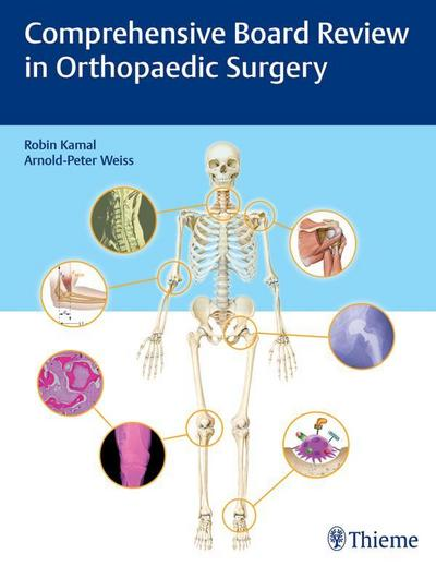 Comprehensive Board Review in Orthopaedic Surgery