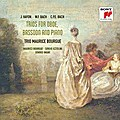 Haydn, W. F. Bach & C.P.E. Bach: Trios for Oboe, Bassoon & Piano