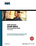 CCNP BSCI Exam Certification Guide (CCNP Self-Study, 642-801) by Gough, Clare