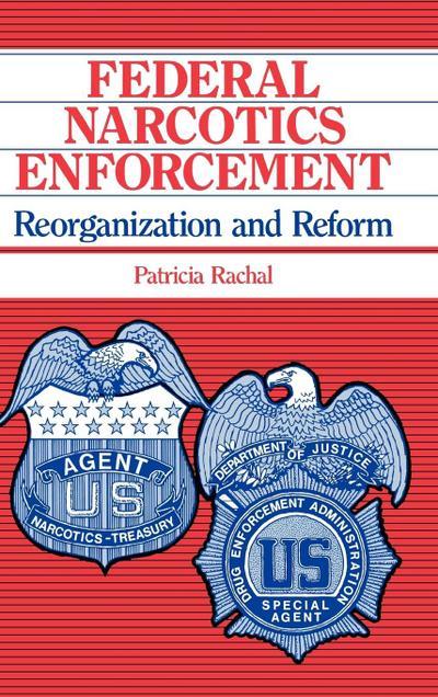 Federal Narcotics Enforcement