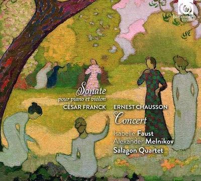 Sonate & Concert