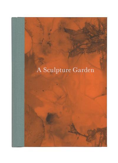 A Sculpture Garden. Photographs by Boris Becker