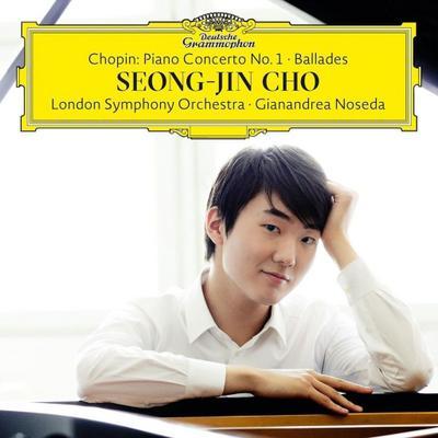 Piano Concerto No. 1 - Ballades