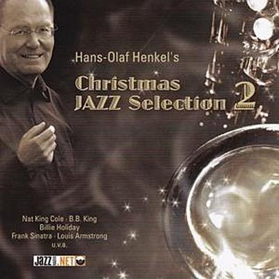 Christmas Jazz Selection (Vol.2)