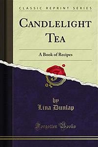 Candlelight Tea