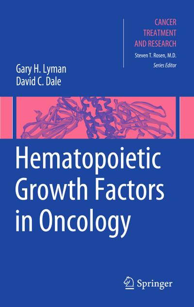 Hematopoietic Growth Factors in Oncology