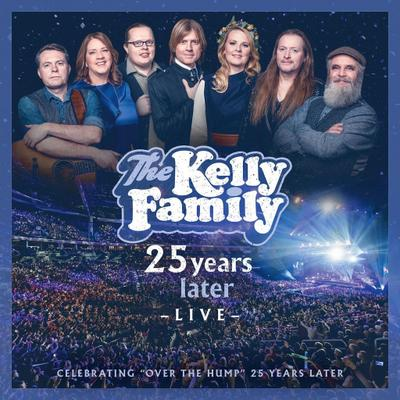25 Years Later-Live