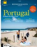 ADAC Reisemagazin Portugal Algarve