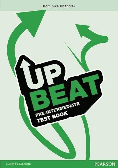 Upbeat, Pre-intermediate Test Book