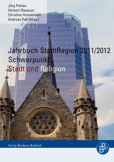 Jahrbuch StadtRegion 2011/2012