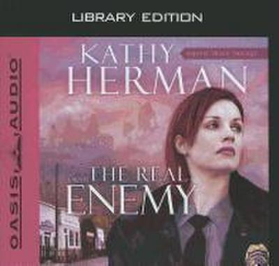 The Real Enemy (Library Edition)