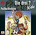 Die drei ??? Kids 59: Fußballhelden