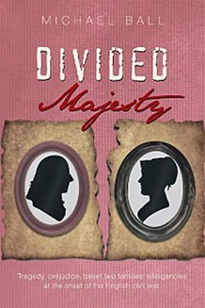 Divided Majesty