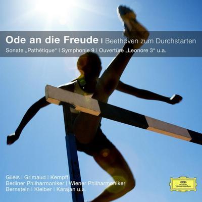 Ode An Die Freude (Classical Choice)