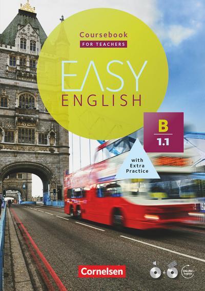 Easy English