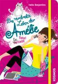 Das verdrehte Leben der Amélie, 5, Total beliebt; Das verdrehte Leben der Amélie; Ill. v. Liepins, Carolin/Tellier, Josée; Deutsch; 4 Illustr.