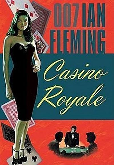 Casino Royale [With Headphones]