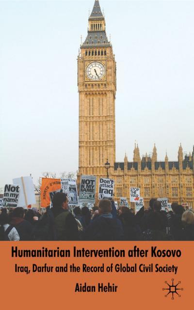 Humanitarian Intervention after Kosovo