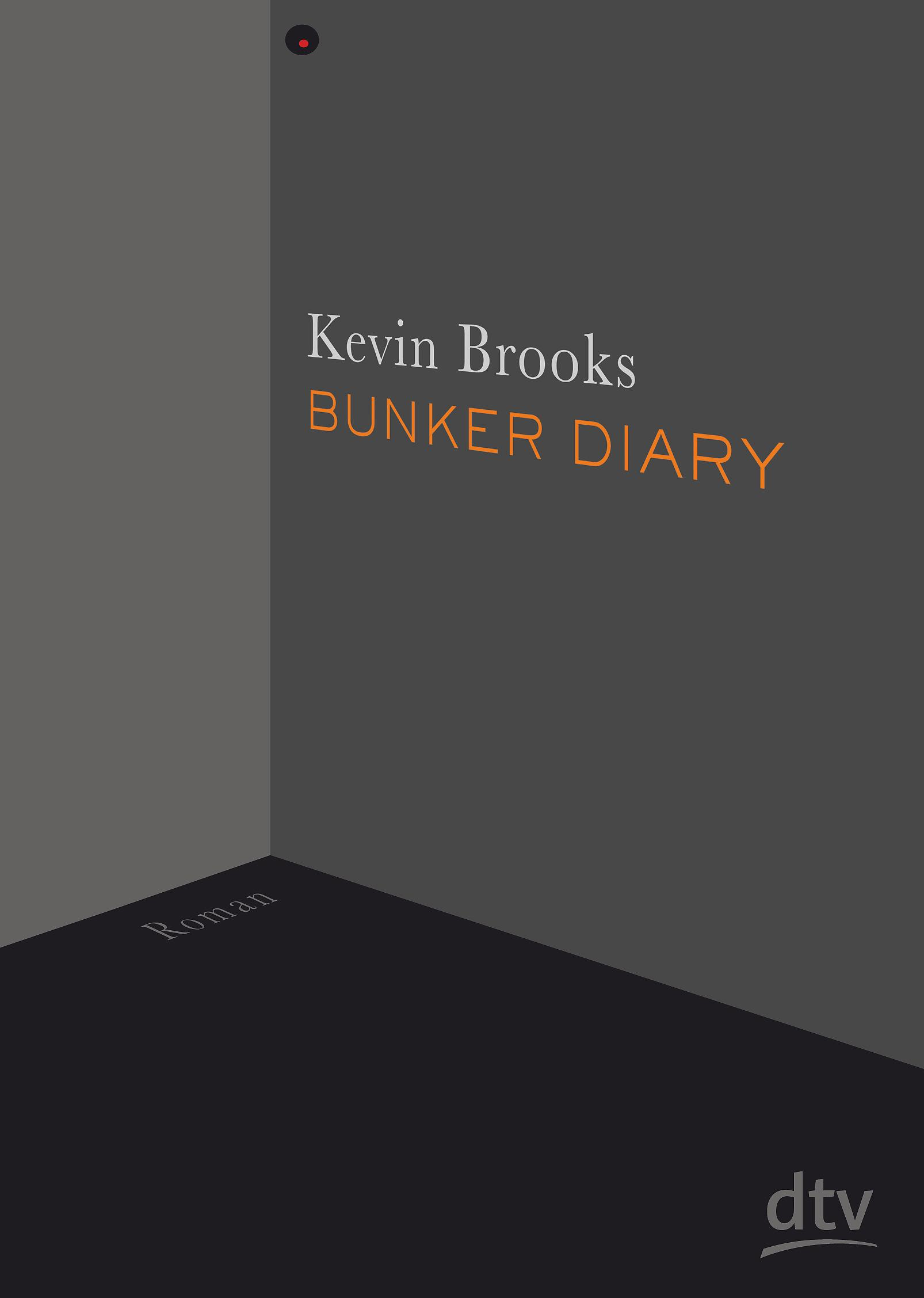 Bunker Diary Kevin Brooks 9783423716734