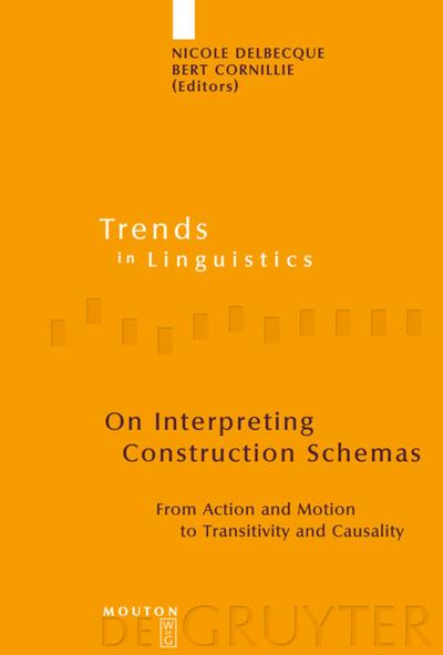 On Interpreting Construction Schemas