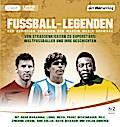 Fußball-Legenden: Von Straßenkickern zu Super ...