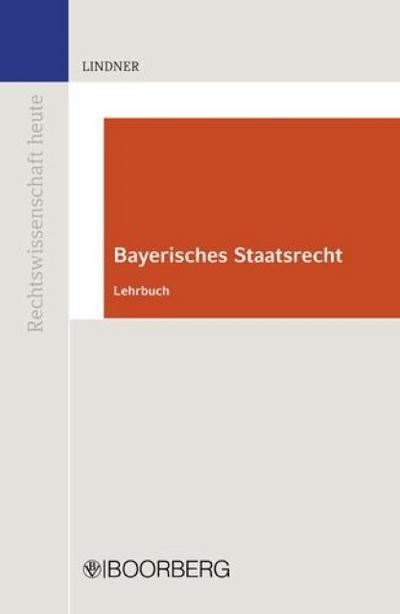 Bayerisches Staatsrecht