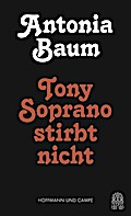 Tony Soprano stirbt nicht; Deutsch
