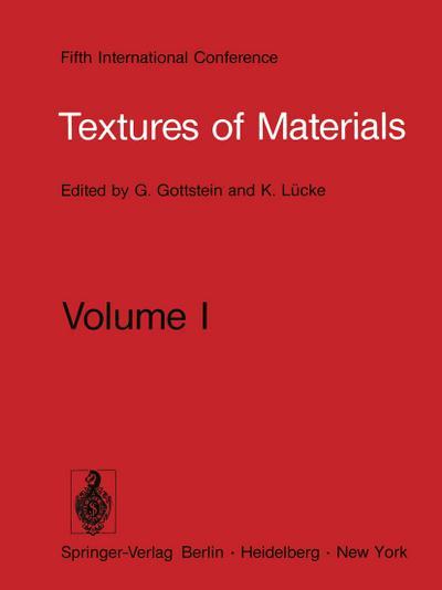 Textures of Materials