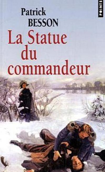 La statue du commandeur
