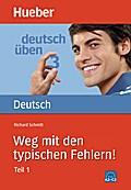 Deutsch üben 03. Weg mit den typischen Fehlern 1