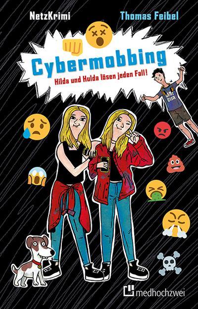 NetzKrimi: Cybermobbing