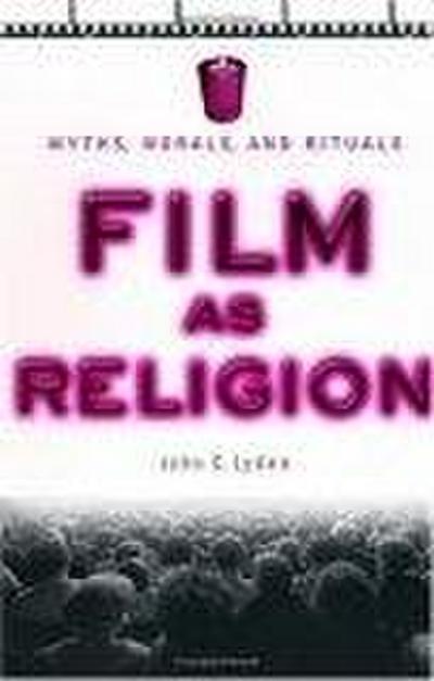Film as Religion