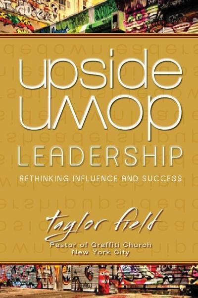 Upside-Down Leadership