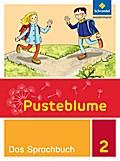 Pusteblume. Das Sprachbuch 2. Schülerband. Berlin, Brandenburg, Mecklenburg-Vorpommern, Sachsen-Anhalt und Thüringen