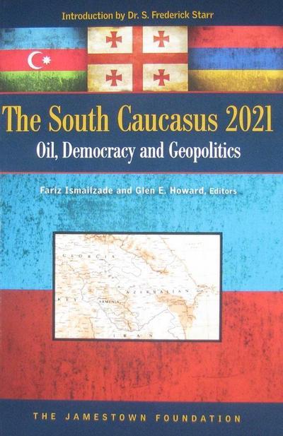 South Caucasus 2021