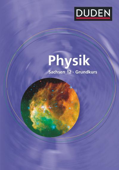 Lehrbuch Physik 12 Sachsen Grundkurs