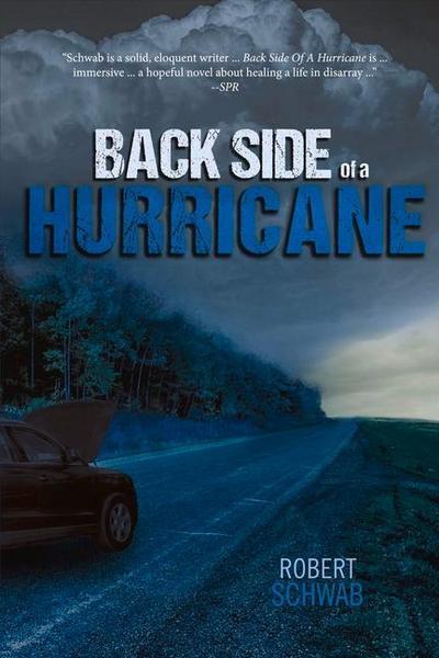 Back Side of a Hurricane