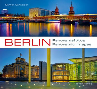Berlin - Panoramafotos / Panoramic Images