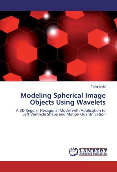 Modeling Spherical Image Objects Using Wavelets