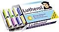 Lutherol, Geschenkbox (imitiert Arzneimittel-Schachtel)