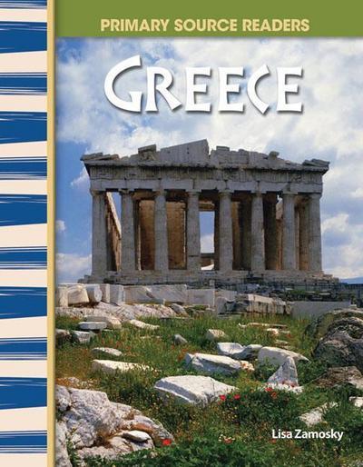 Greece (World Cultures Through Time)