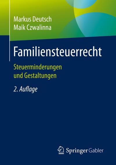 Familiensteuerrecht