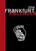 Frankfurt Kalender 2018