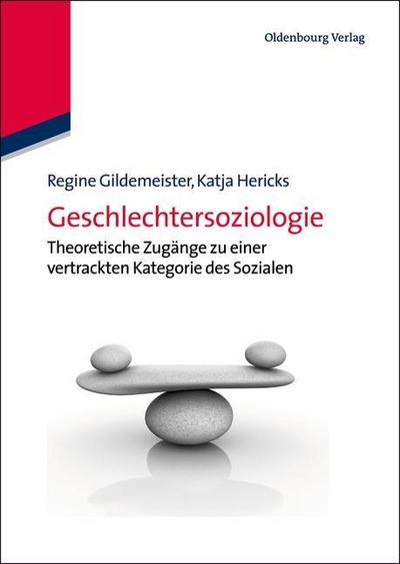 Geschlechtersoziologie