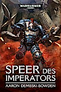 Warhammer 40.000 - Speer des Imperators