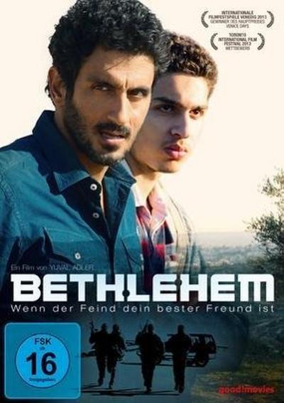 Bethlehem (OmU)