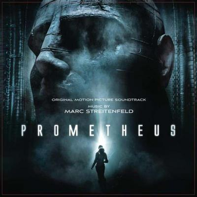 Prometheus/Ost