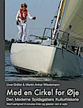 9788771707076 - Martin Anker Wiedemann: Med en Cirkel for Øje - Den moderne spidsgatters kulturhistorie - Bog